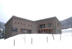 2005 Holzhaus Praxis