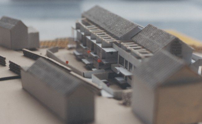 Modell Entwurfsphase