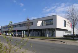 2010 Bürohaus Schulung