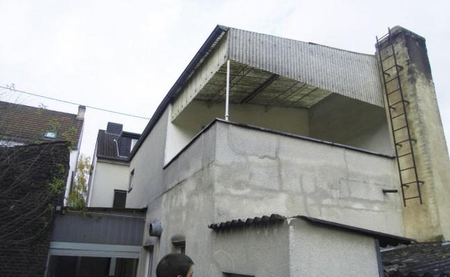 Schultheissstr Hofgebäude