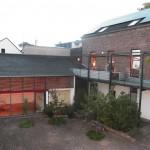 Sanierung: Wohnhaus mit Hofgebäuden