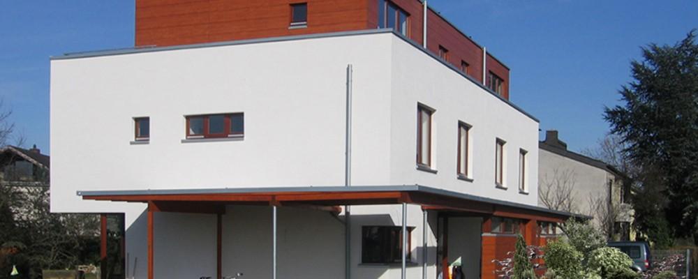 Architekt Bonn poggel architekten