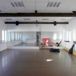 2012 Musikschule Umbau